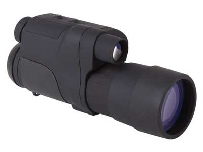 Wraith Night Vision Unit